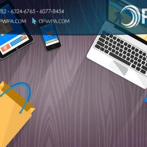 Tienda en línea Básica